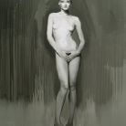 968-Portrait de Carla B.