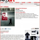 article paris art